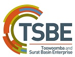 Toowoomba and Surat Basin Enterprise (TSBE)